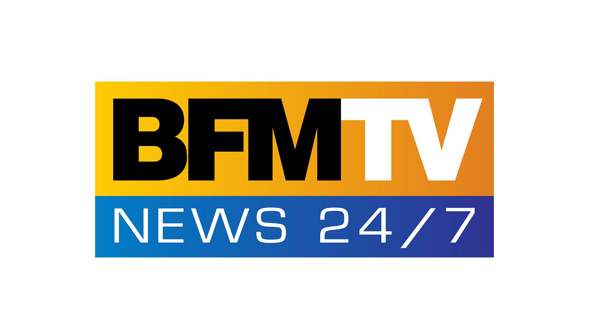 BFM TV logo magiccien