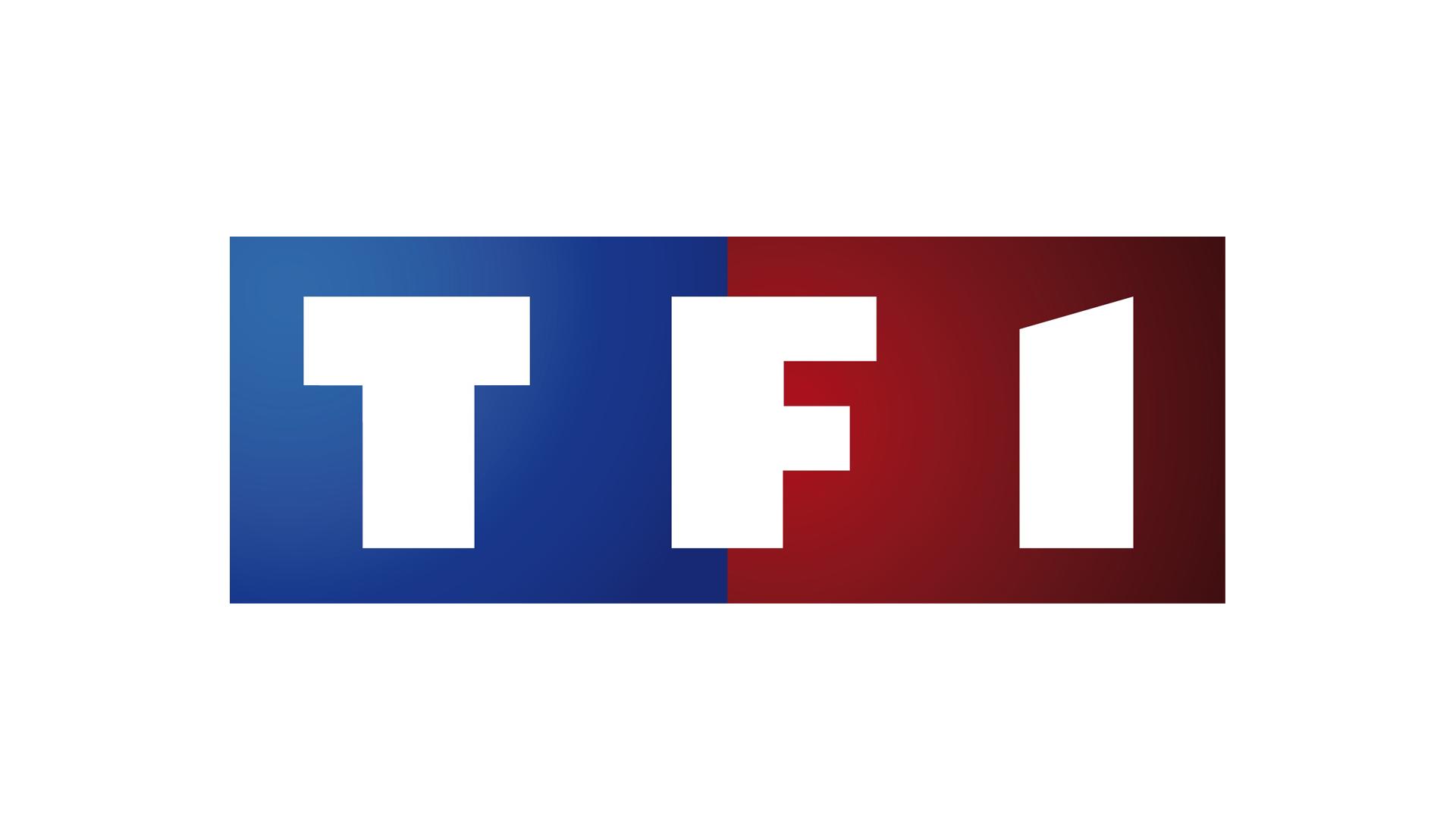 TF1 Logo magicien
