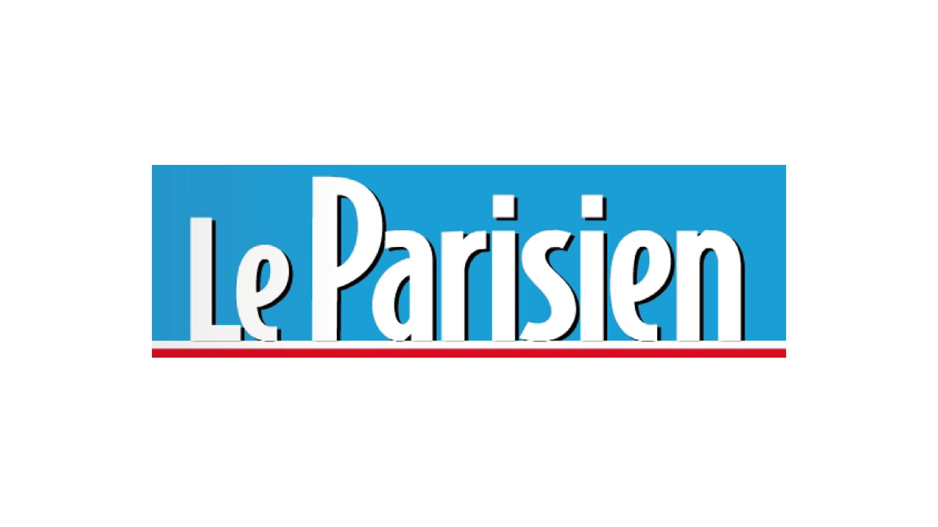 Le Parisien logo magicien