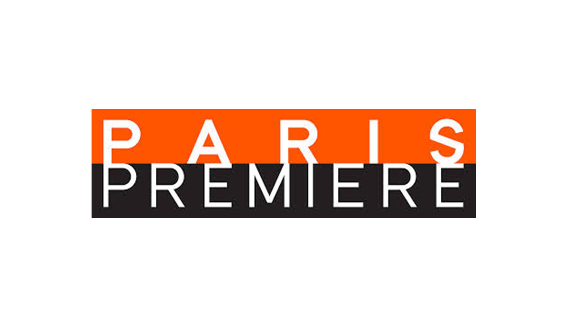 Paris Première Logo magicien
